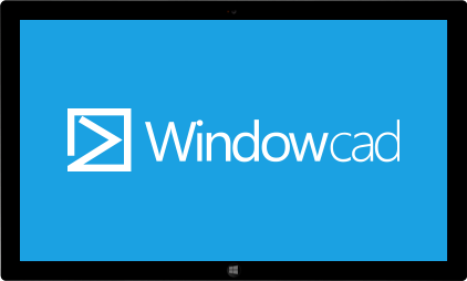 Get WindowCAD software today